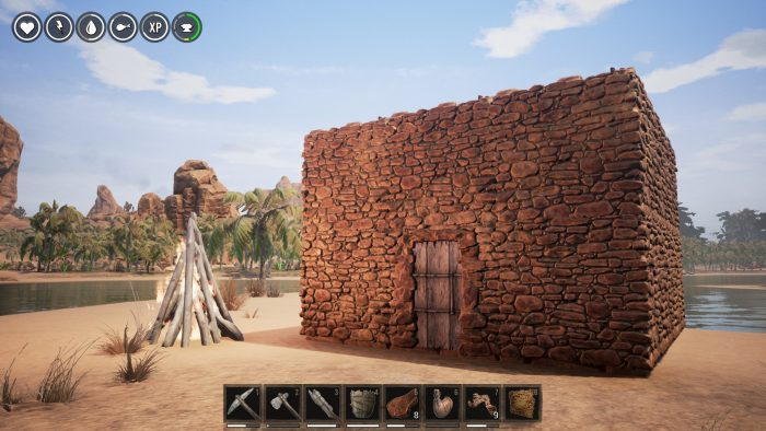 Conan Exiles Early Impressions -