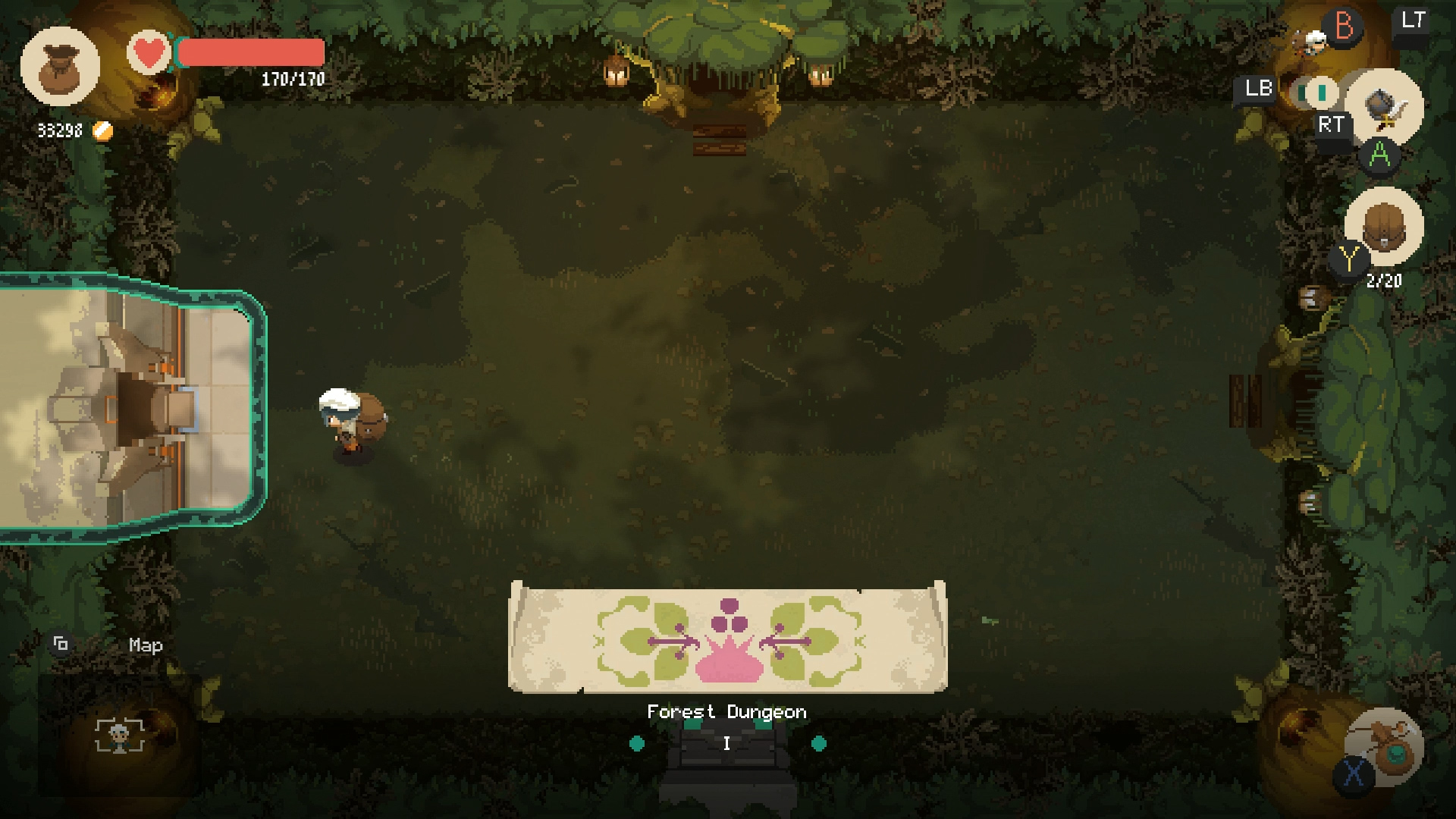 Moonlighter Review -